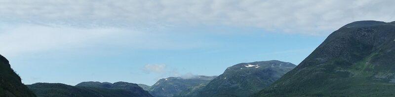 Pohjois-Norjan kierros